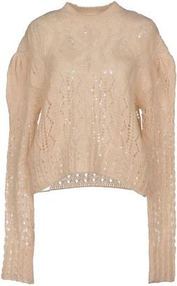 Alexander McQueen McQ Sweaters