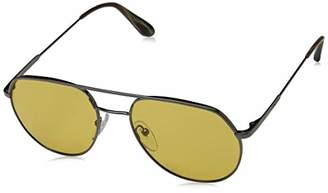 Ray-Ban Men's 0pr 55us Sunglasses