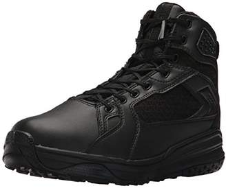"""5.11 Tactical 5.11 Men's Halycon Waterproof 6"""" Fire and Safety Boot"""