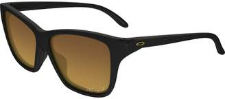 Oakley Hold On Polarized Sunglasses - Women's