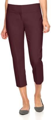 Apt. 9 Women's Torie Modern Fit Capri Dress Pants