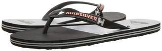 Quiksilver Molokai Slab Logo Men's Sandals