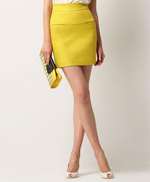 3.1 Phillip Lim High-Waist Pencil Skirt