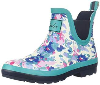 Joules Girls' Jnrwellibob Rain Boot
