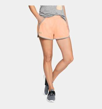 Under Armour Women's UA Tech Twist Shorts
