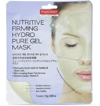 Forever 21 Nutritive Firming Pure Gel Mask