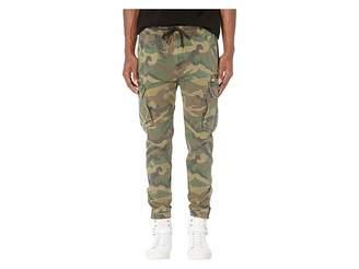 The Kooples Camouflage Pants