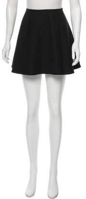 Elizabeth and James Flare Mini Skirt w/ Tags