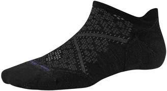 Athleta PhD Run Light Elite Micro Socks by Smartwool