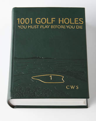 Graphic Image 1001 Golf Holes You Must Play Before You Die