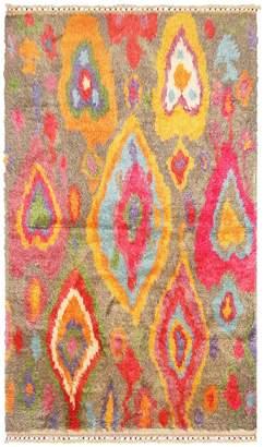 Nalbandian Tulu Hand-Woven Wool Turkish Rug