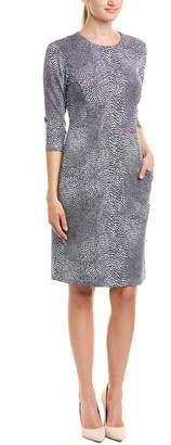 J.Mclaughlin Sheath Dress