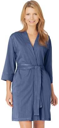 Jockey Women's Wrap Robe