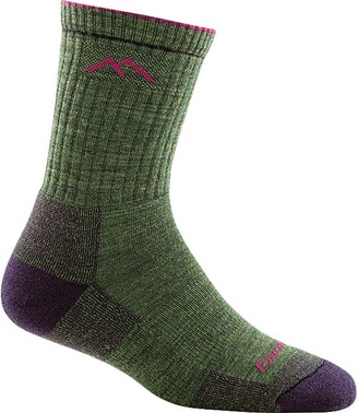 Darn Tough Micro Crew Cushion Merino Wool Hiking Sock - Women's