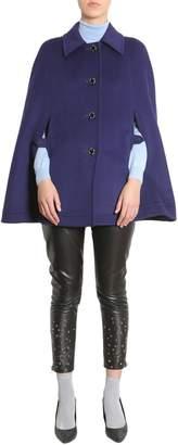 Moschino Cape Coat