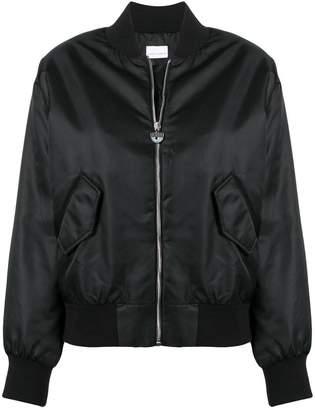 Chiara Ferragni atomic bomber jacket