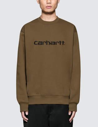 Carhartt Work In Progress Sweatshirt