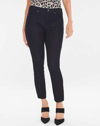 NYDJ Cool Control Skinny Ankle Jeans