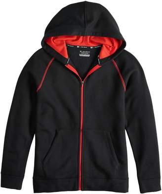 Tek Gear Boys 8-20 Ultra-Soft Full-Zip Hoodie