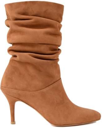 Stuart Weitzman Crush Boots