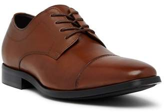 Kenneth Cole Reaction Cap Toe Leather Derby