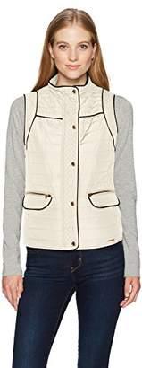 U.S. Polo Assn. Women's Vest
