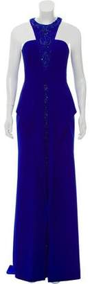 Jovani Embellished Evening Dress