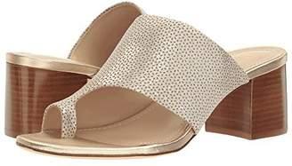 Johnston & Murphy Women's Kelsey Toe Ring Sandal