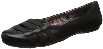 Oh! Shoes Women's Barts Flat