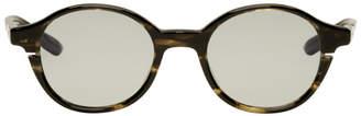 Dita Tortoiseshell Siglo Sunglasses