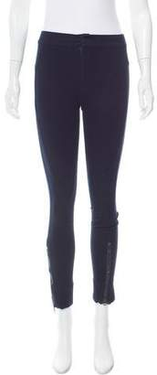 AYR Mid-Rise Skinny Jeans