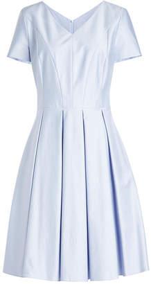 HUGO Katemi Cotton Dress
