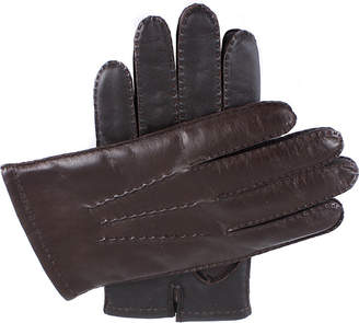 Dents Touchscreen Technology leather gloves