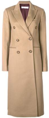Victoria Beckham tailored double breasted coat