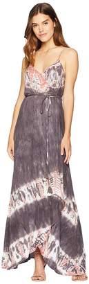 Young Fabulous & Broke Lorelei Maxi Women's Dress