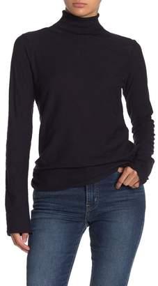 Nation Ltd. Morgan Turtleneck Long Sleeve Shirt