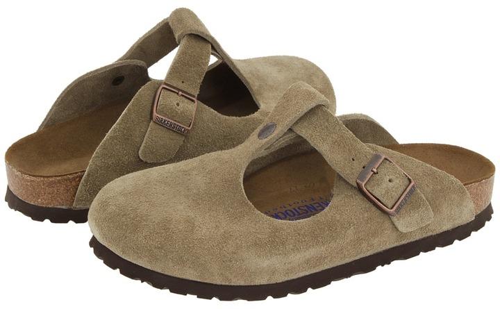Birkenstock Birkentock Bern Soft Footbed Clog Women' Slip on Shoe