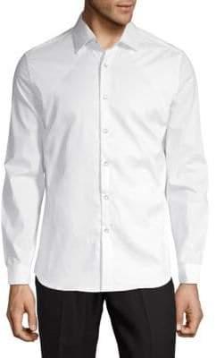 Karl Lagerfeld Classic Button-Down Shirt