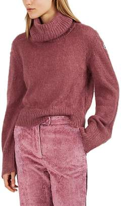 Moncler 2 1952 Women's Turtleneck Sweater