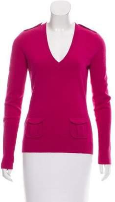 Diane von Furstenberg Palek Wool Sweater