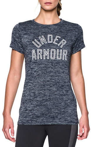 Under Armour Heather Twist T-Shirt