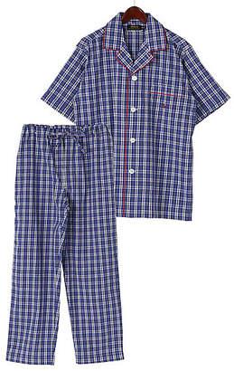 Polo Ralph Lauren (ポロ ラルフ ローレン) - [POLO RALPH LAUREN (雑貨)] 半袖パジャマ(RM6-K307)