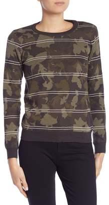 Joe Fresh Camo Print Pullover