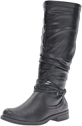 BareTraps Women's Clora Riding Boot $16.14 thestylecure.com
