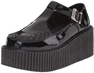 Demonia Women's Cre214/Bpt Fashion Sneaker