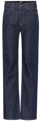 Calvin Klein High-waisted jeans
