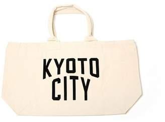 KYOTO CITY KYOTOCITYトラベルトート