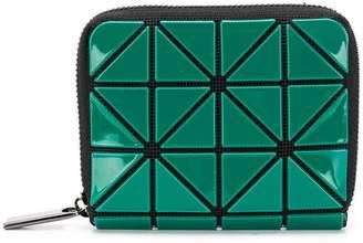 Bao Bao Issey Miyake geometric zip wallet