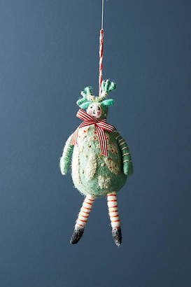 Anthropologie Food Friend Ornament