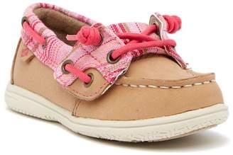 Sperry Shoresider Sneaker (Toddler)